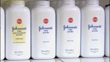 Johnson & Johnson Recalls Baby Powder After Asbestos Discovered in Online Purchase