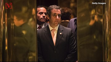 IRS Agent Charged for Leaking Former Trump Attorney Michael Cohen's Bank Records
