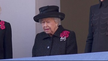 This Is What the UK General Election Means for Queen Elizabeth
