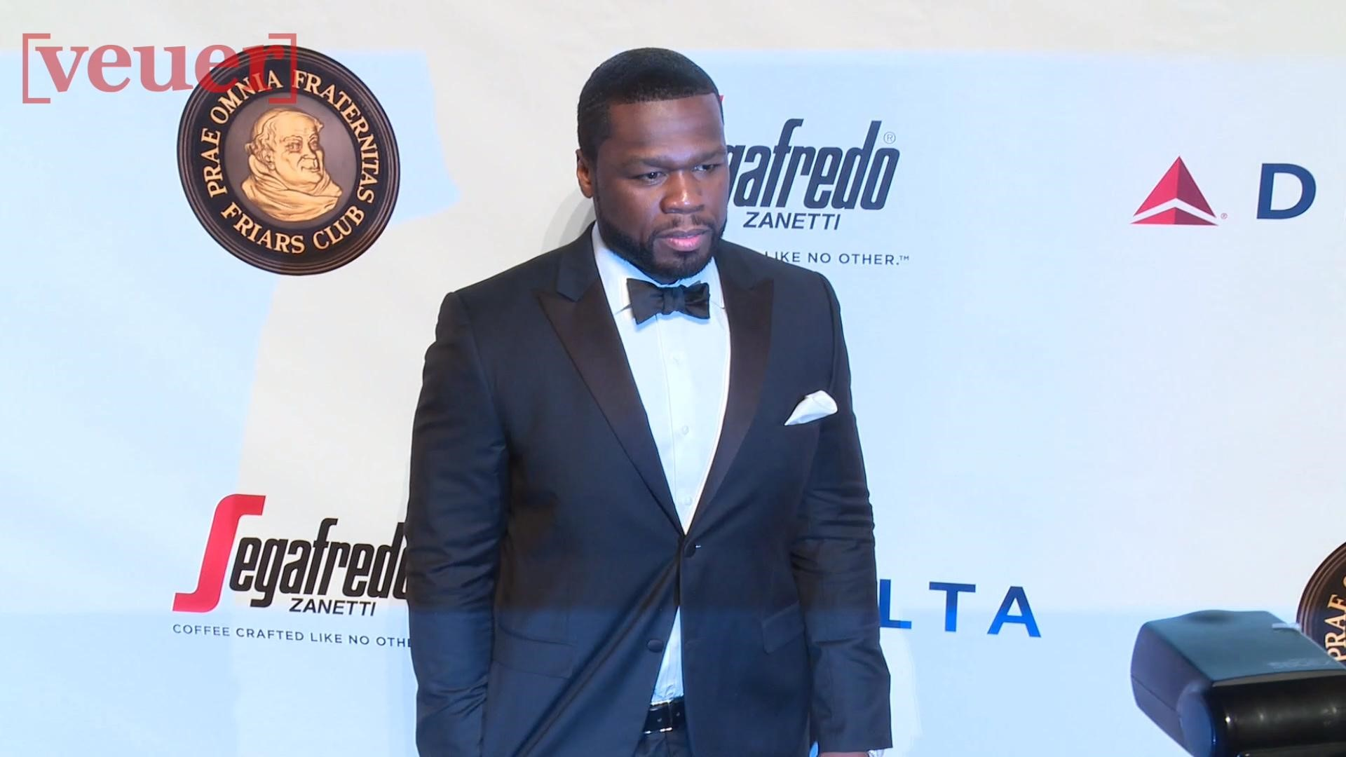 50 Cent Sells Connecticut Mansion After Years On The