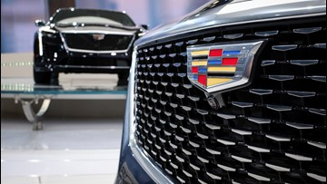 Cadillac President Expects the Entire Line to Be Electric by 2030
