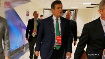 Report: If President Trump Pardons Paul Manafort, New York is Ready to File a Case