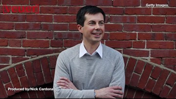Mayor Pete Buttigieg On Faith and Politics: 'God Does Not Have a Political Party'