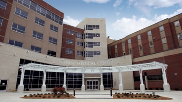 Tennessee hospital won't charge patients hurt by EF-4 tornado