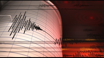 3.6-magnitude earthquake in East Tennessee may have been felt in north Georgia