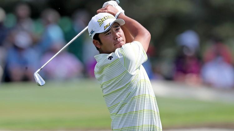 Hideki Matsuyama makes history with Masters win