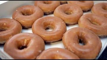 Krispy Kreme, other new bites open at Atlanta airport