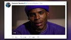'Don't be like me, be better than me': Cam Newton apologizes for perceived sexist remark