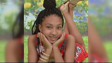 Man killed his 15-year-old daughter during her visit at his home, North Carolina deputies say