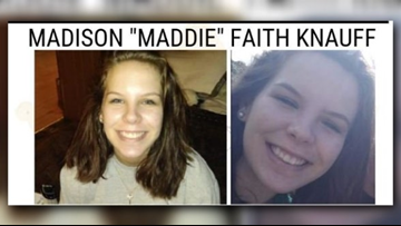 Pregnant SC teen missing; last seen almost a week ago