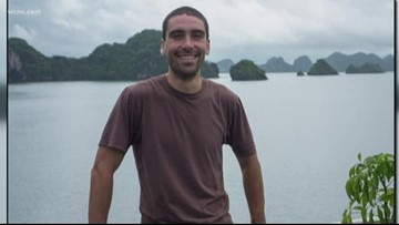 Facebook post: Missing teacher dead in Mexico