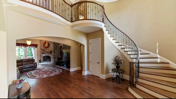 This $2.5 million Fort Mill mansion has its own functioning town in the basement