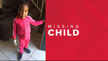 CMPD ends search for 2-year-old girl in southeast Charlotte