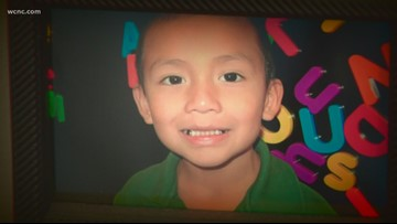 A mother's desperate plea for answers after 7-year-old's murder