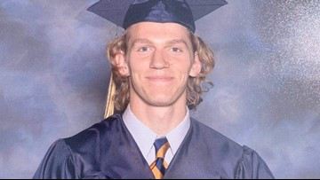 'His sacrifice saved lives' | Riley Howell killed by UNC Charlotte gunman as he tried to stop him