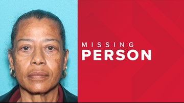 Silver Alert for a 57-year-old woman missing from Wilson, NC has been canceled