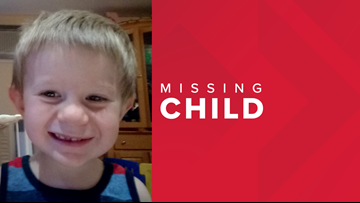 New Hampshire child missing, police believed to be with non-custodial parent