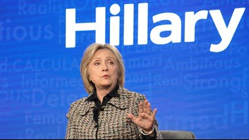 Hillary Clinton won't commit to backing Sanders, says 'nobody likes him'