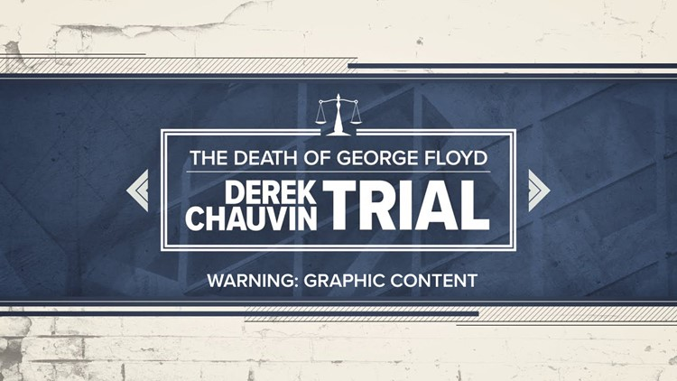 Death of George Floyd: Chauvin Trial