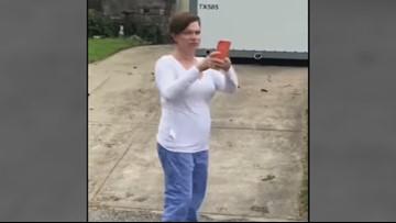 'I'll call I.C.E.': 'Taco Truck Tammy' speaks out