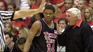 Ex-NBA, Texas Tech player shot and killed in Dallas; search for suspects underway