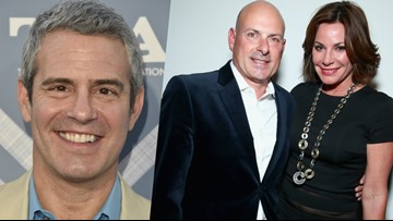 EXCLUSIVE: Andy Cohen on How 'Real Housewives of New York' Will Handle Luann de Lesseps' Divorce