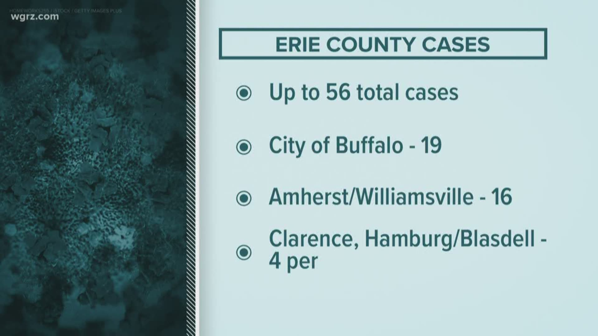 Erie County Executive Hopeful More Coronavirus Test Kits Arrive Next Week 11alive Com