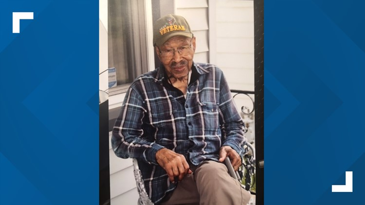 WWII veteran celebrates 100th birthday with surprise party in Louisville
