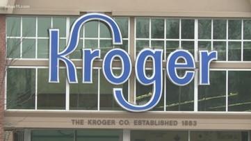 "Kroger to give ""hero bonus"" to frontline workers"