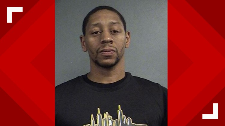Ex-NBA player Anthony Grundy charged in fatal hit and run