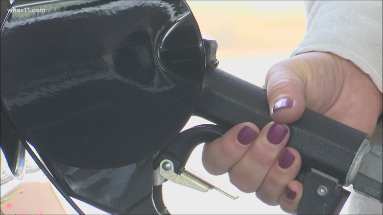 LIST: Here are the lowest gas prices in the Atlanta area