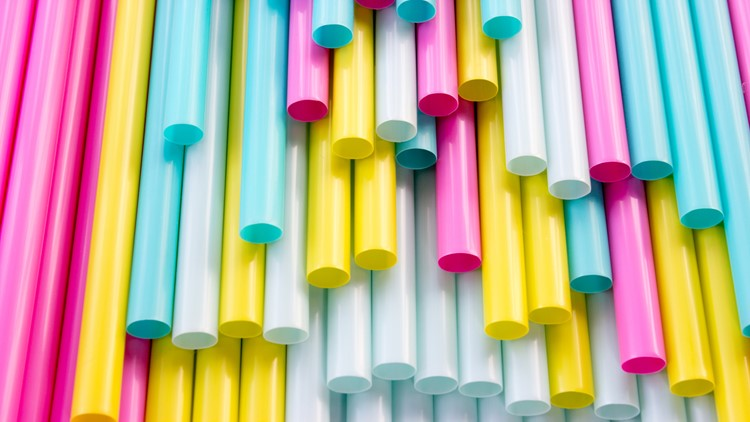 Whole Foods eliminating plastic straws
