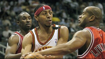 Former Atlanta Hawks player Anthony Grundy killed in Louisville