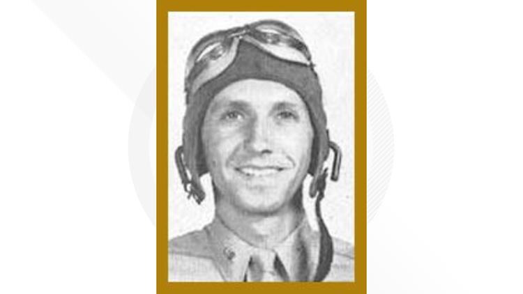 Lt. Steve Nagy