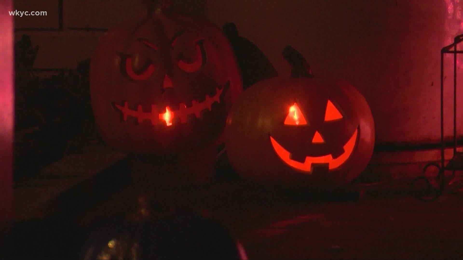 Atlanta Weather Halloween 2020 Northeast Ohio's trick or treat times for 2020 | 11alive.com