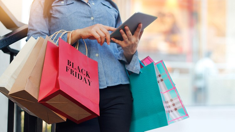 Finish your holiday shopping! 37 Black Friday deals on TVs, laptops and more
