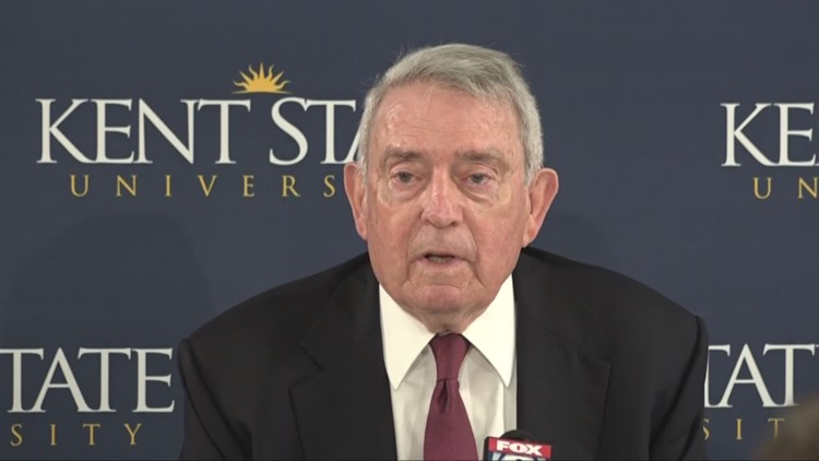 Veteran journalist Dan Rather forced to flee Austin home for safety