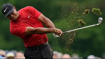 Social media reacts to Tiger Woods winning 2019 Masters Tournament