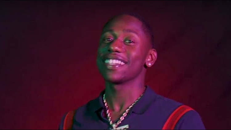 Family of Q Money: Rapper was victim in Georgia shooting that led to murder charge