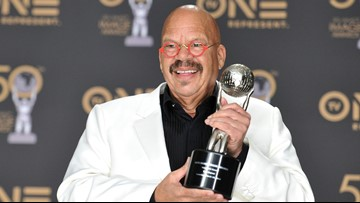 Legendary radio host Tom Joyner signs off for the last time