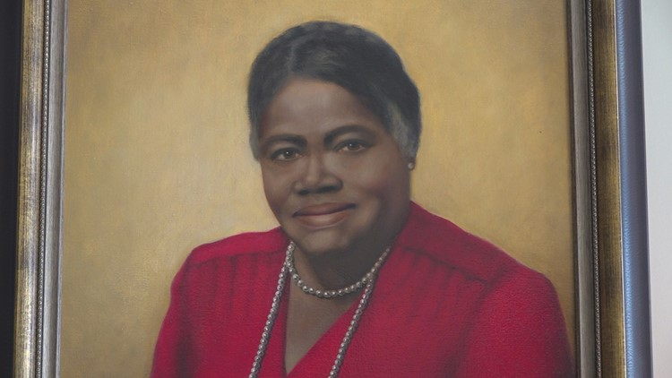 Remembering Dr. Mary McLeod Bethune, an educator and civil rights trailblazer