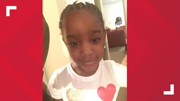 Police: Human remains uncovered in Alabama during search for missing 5-year-old Taylor Williams, identity not confirmed