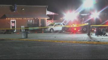 2 killed, 7 injured in shooting at SC bar