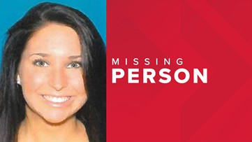 Missing SC woman believed to be endangered, driving Audi