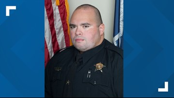 SC sheriff's deputy dies while responding to call