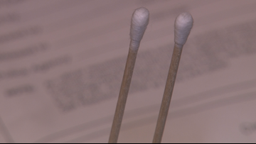 GA Attorney General: Older Georgians targeted by genetic testing scams