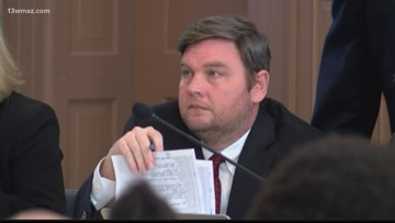 WATCH LIVE | Tara Grinstead Case: Bo Dukes on trial in Wilcox County (Day 2)