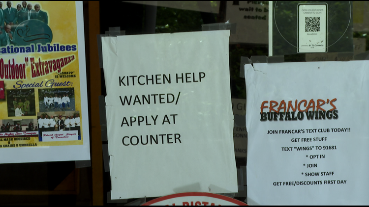 Georgia Department of Labor says unemployment requirements to return soon