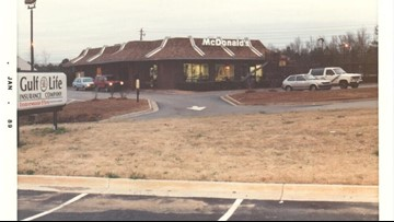 UNSOLVED: Who committed the Macon McDonald's double murders in 1989?