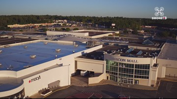 Macy's closing Macon Mall location by spring 2020